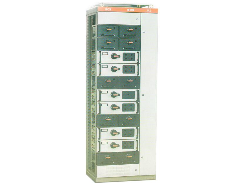 GCS标准型抽出式开关柜柜体