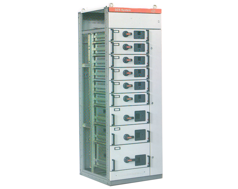 GCS改进型抽出式开关柜柜体