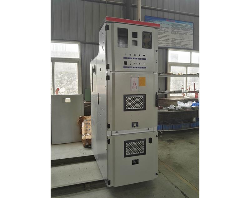 KYN28A-12改进型中置移开式开关柜体
