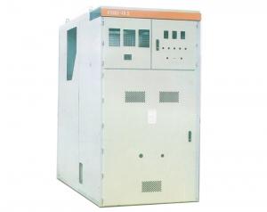 KYN61-40.5(Z)型罐装移开式交流金覊封闭开关柜柜体