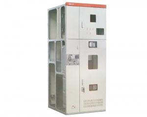 XGN2-12箱型固定式封闭开关柜体