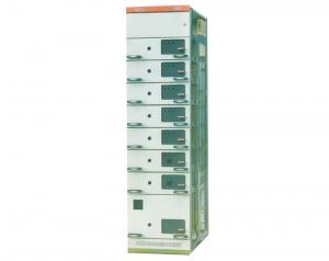 MNS改进型抽出式开关柜柜体
